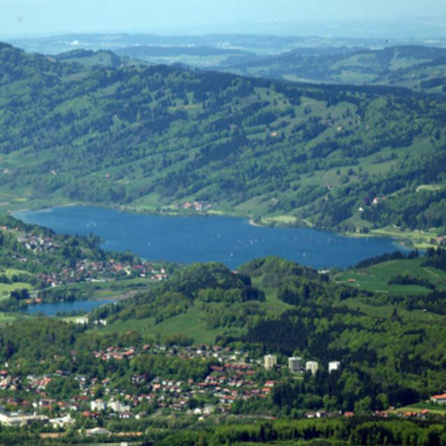 Alpsee-Rundwanderweg