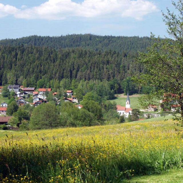 Kirchbergweg