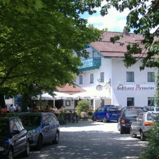 MTB Innenstetten - Buchetwies