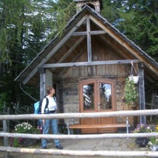 Mothiltor-Rehbockhütte