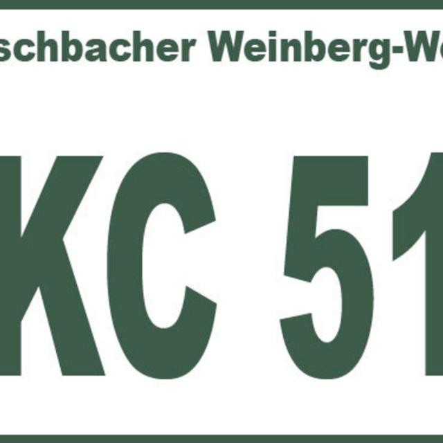 Fischbacher Weinberg-Weg KC 51