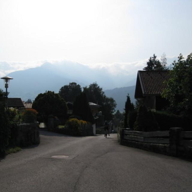 Karwendelrunde Etappe 2