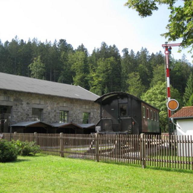 ArberLand-Runde Bayer. Eisenstein - Frauenau Nr. 50