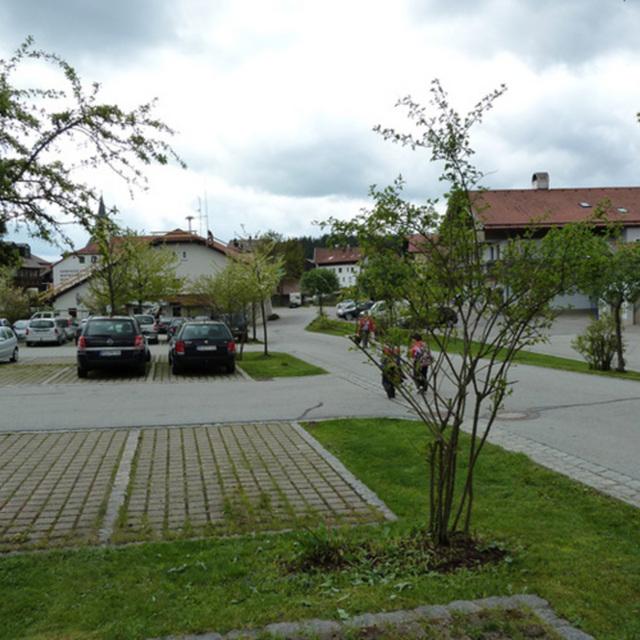 ArberLand-Runde Bischofsmais - Arnbruck Nr. 50