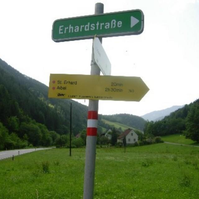 Ebenschlag