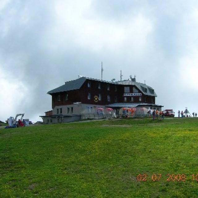 Gerlitzen - Kammerhütte