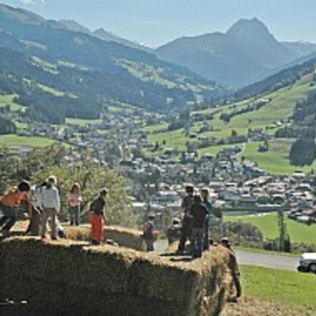 Sonnbergmeile