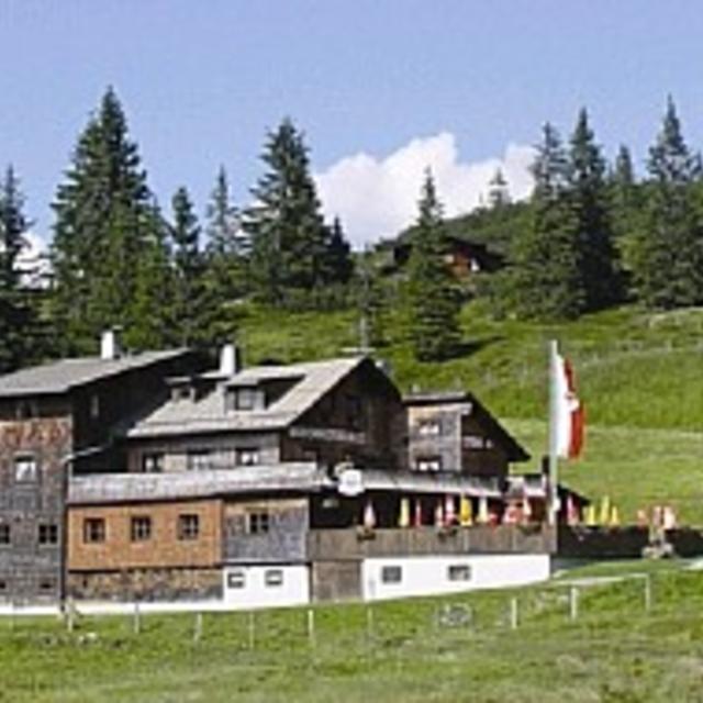 Brechhorn, Floch