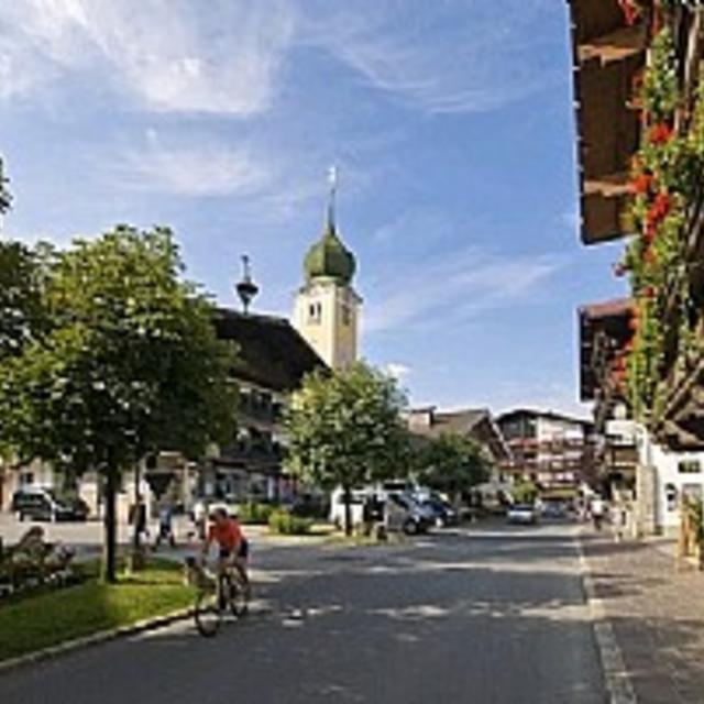 Rundwanderweg Westendorf