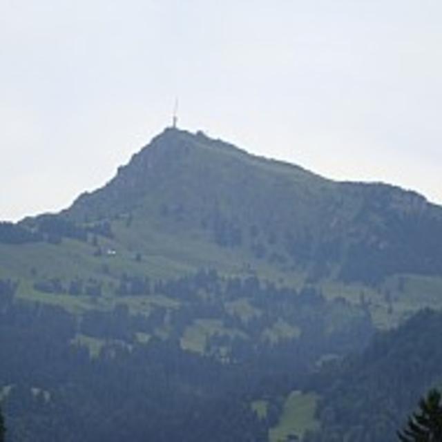 Route 255: Kitzbüheler Horn