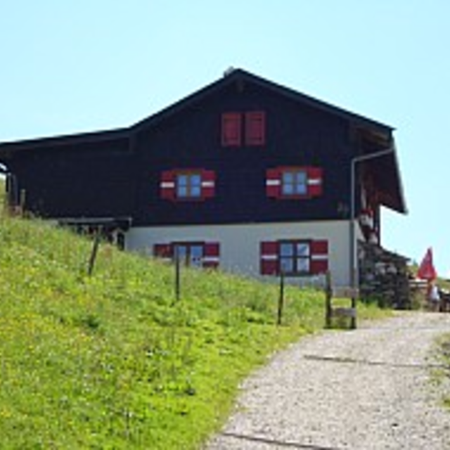 Route 210: Wiegalm