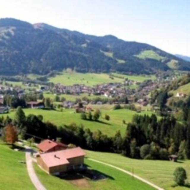 Kitzbüheler Alpen Rundtour Tag 2