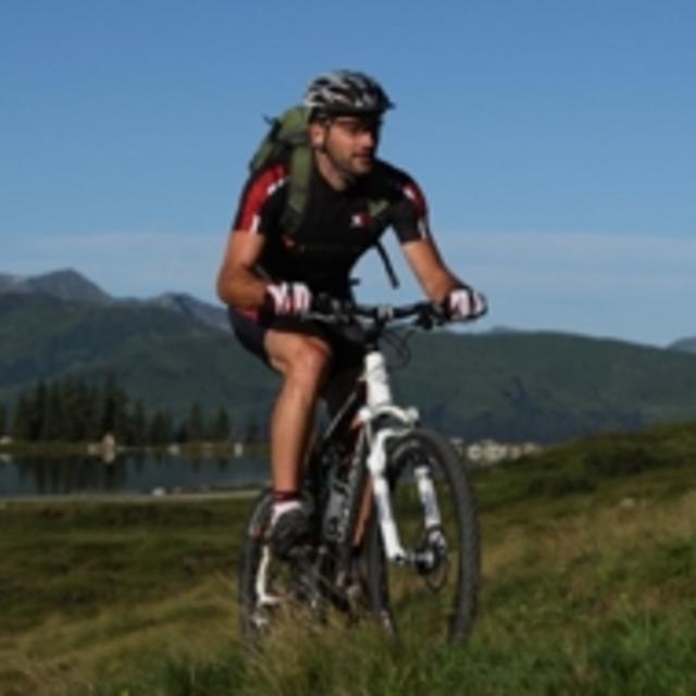 Kitzbüheler Alpen Rundtour Tag 1