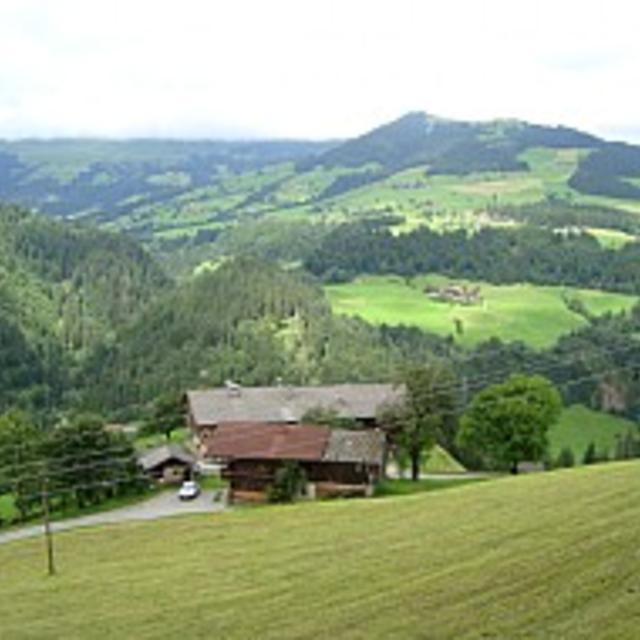 Route 227: Glantersberg