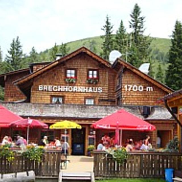 Route 261: Brechhorn