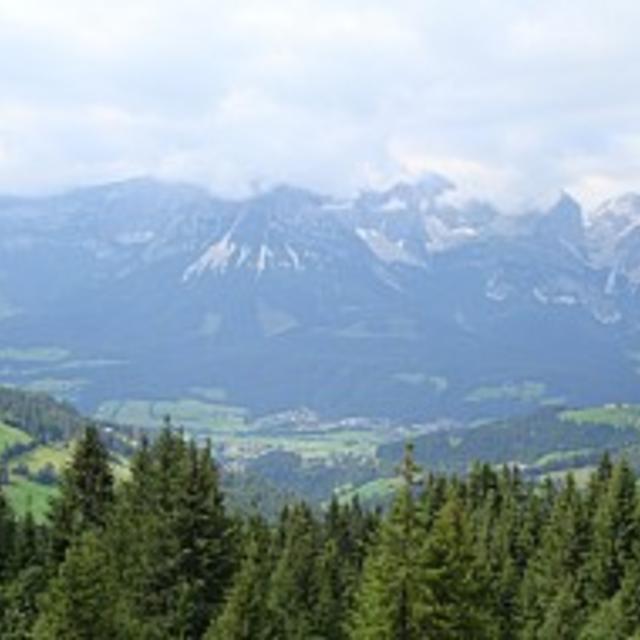 Route 201: Rauher Kopf
