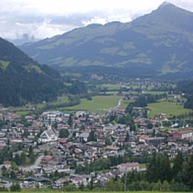 Route 202: Obergaisberg