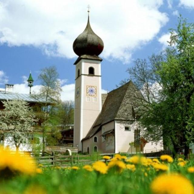 Kapellenweg