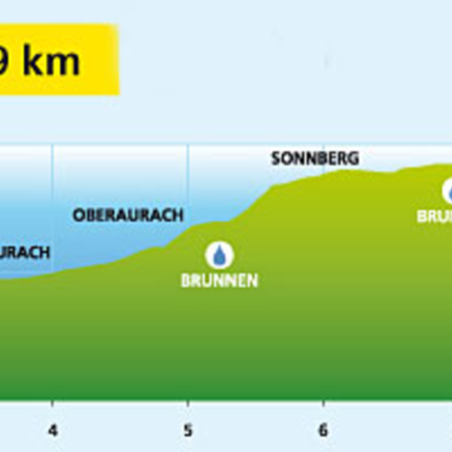 Sonnberg-Schleife Nr. 15