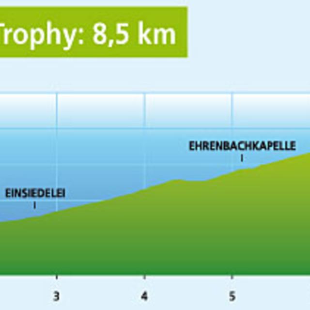 Hahnenkamm-Trophy Nr. 9