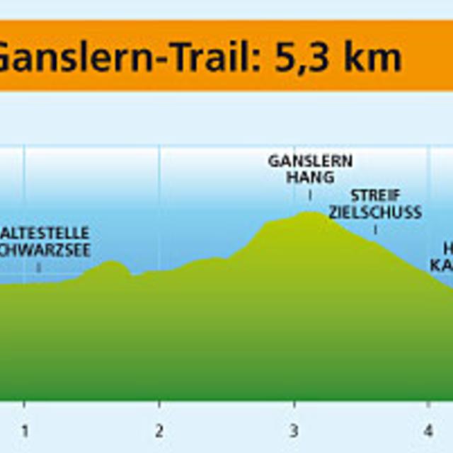 Ganslern-Trail Nr. 6