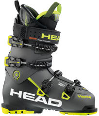 Head Vector Evo 130 ski boot