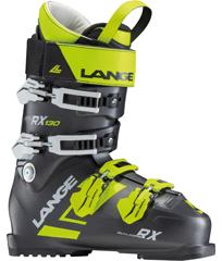 Lange RX 130 ski boot