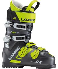 Lange RX 130 LV ski boot