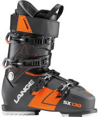 Lange SX 130 ski boot