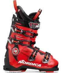 Nordica Speedmachine 130 ski boot