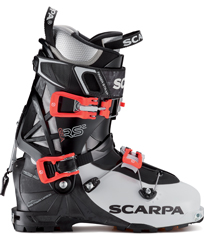 Scarpa Gea RS ski boot