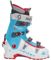 Scott Celeste III ski boot