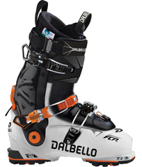 Dalbello Lupo Factory ski boot