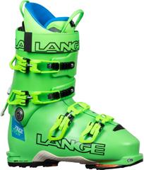 Lange XT Freetour 130 LV ski boot