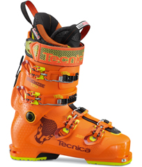 Tecnica Cochise Pro 130 ski boot