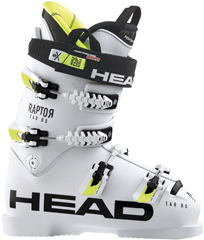 Head Raptor 140 RS ski boot