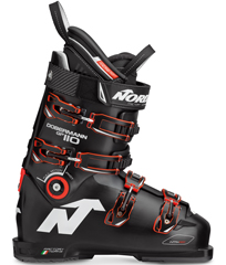 Nordica Dobermann GP 110 ski boot