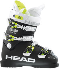 Head Raptor 110 RS W ski boot