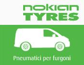 furgone pneumatici invernali