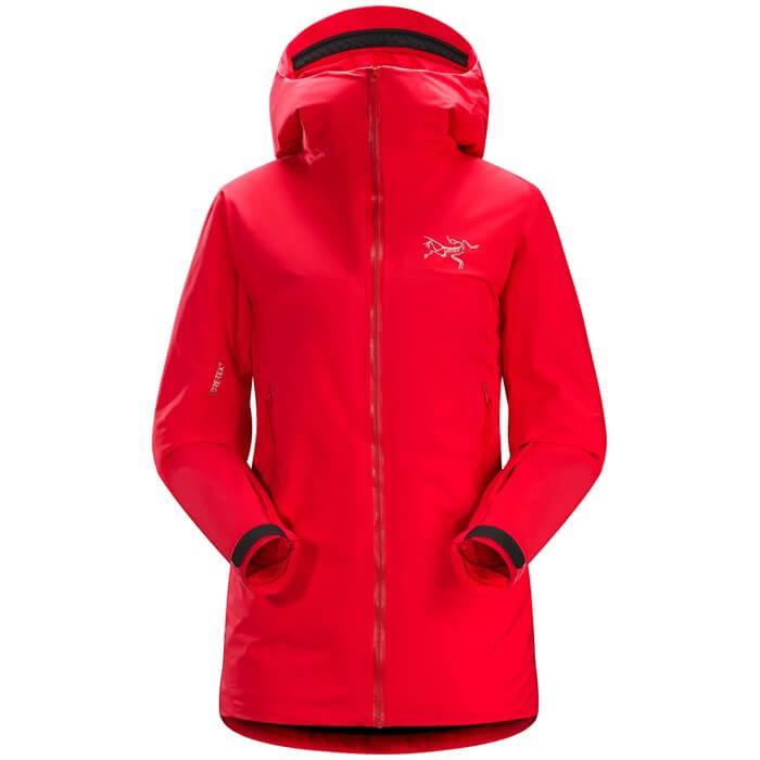 Arc'teryx Airah Jacket