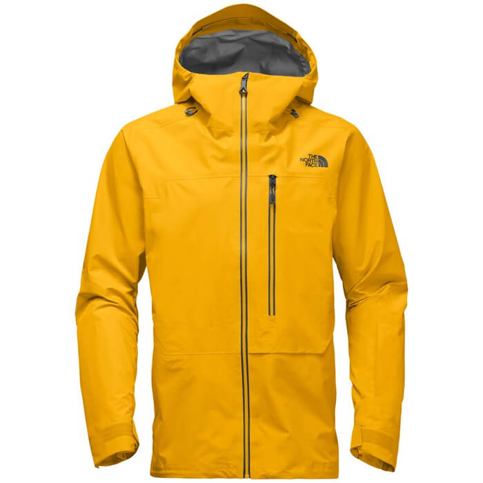 North Face Men's Free Thinker Jacket