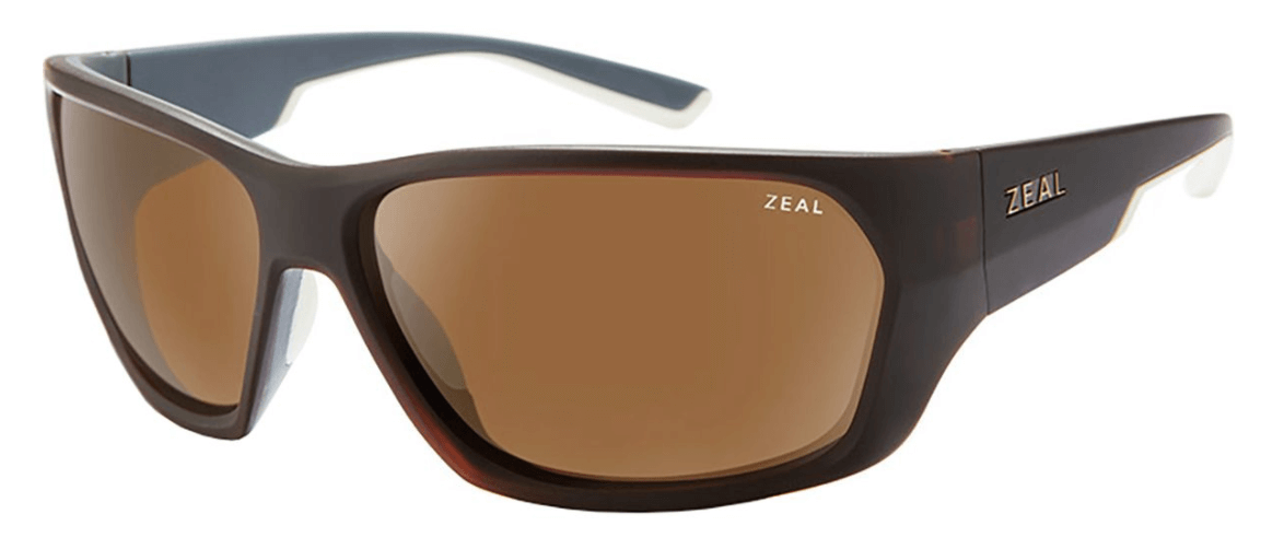 Zeal Caddis Sunglasses