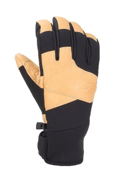 Gordini MTN Crew Gloves