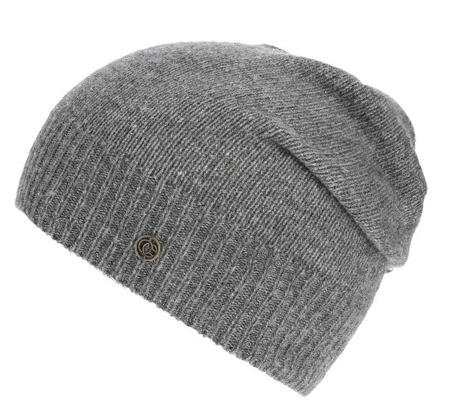 Chaos Genuine Recycled Cashmere Beanie