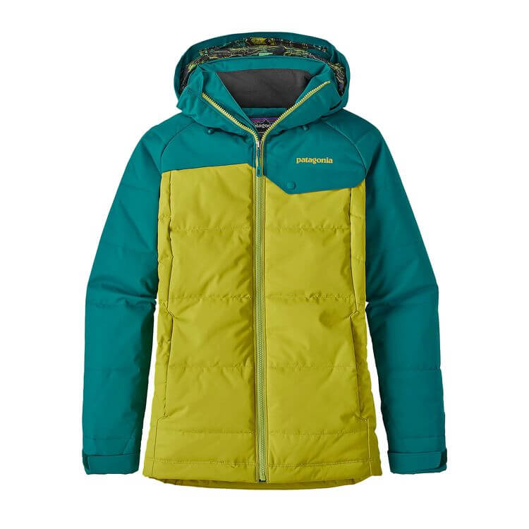 Patagonia Women's Rubicon Jacket