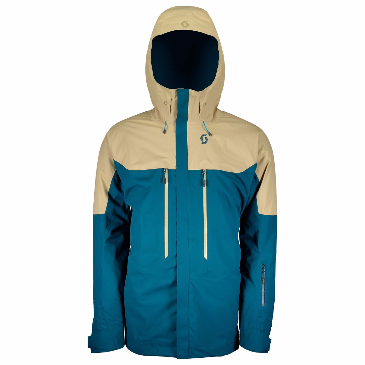 Scott Vertic 2L Insulated Jacket