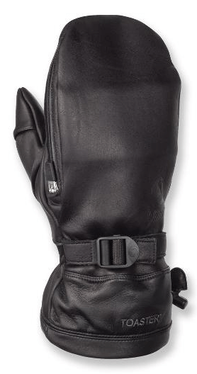 Swany Legend II Touch Screen Mittens