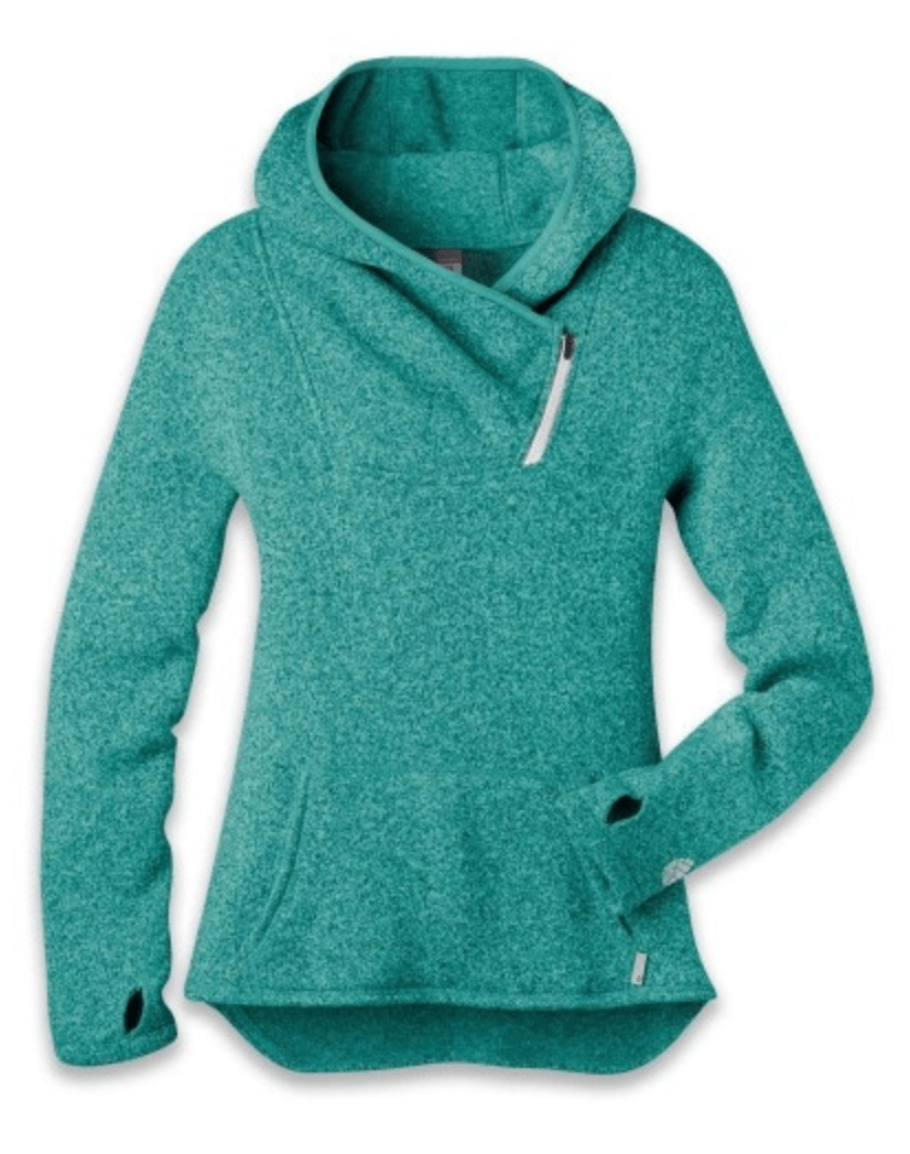 Stio Women's Sweetwater Fleece Hoodie