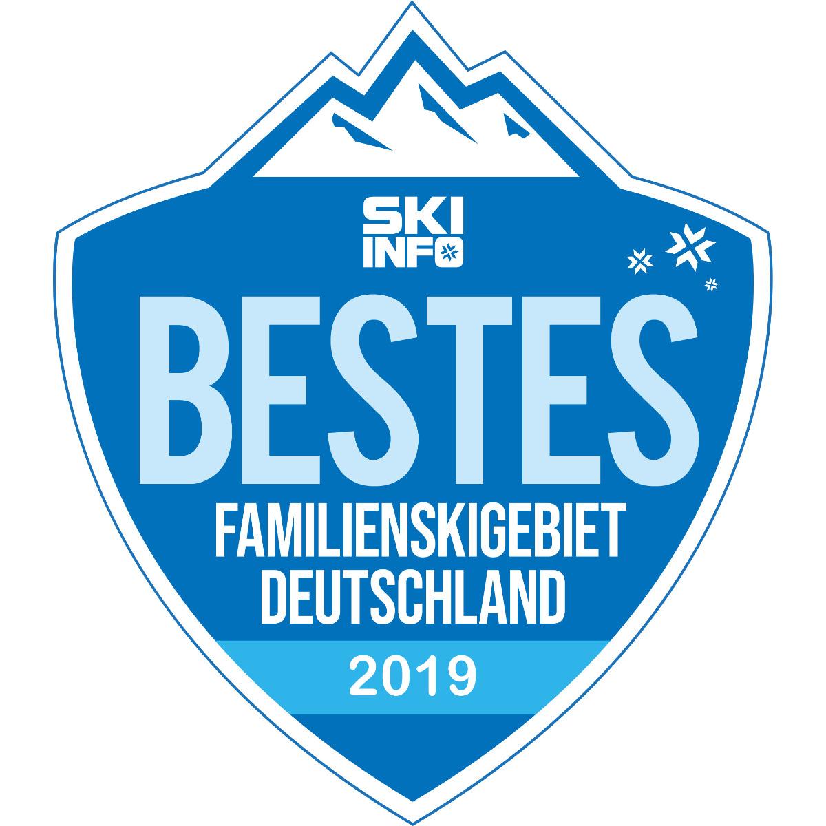 Bestes Skigebiet in Österreich 2018/2019
