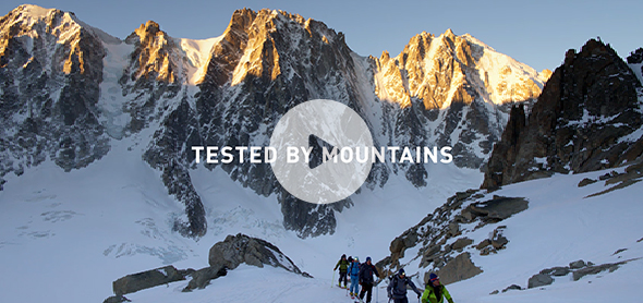 Helly Hansen Trusted By Mountains